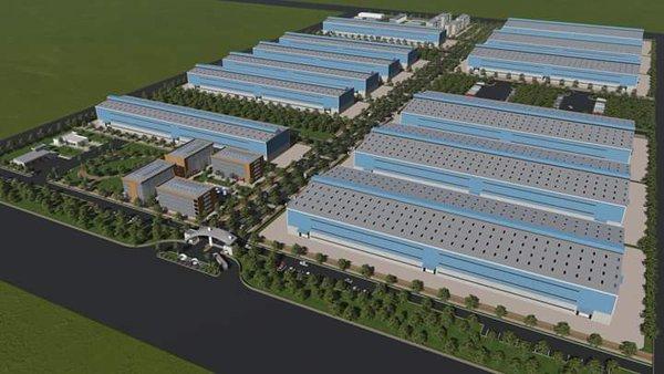 Industrial Park Hawassa